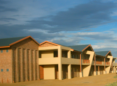 Educational Architecture in South Africa